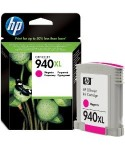 HP Ink No.940 XL Roosa (C4908AE)