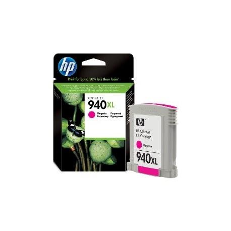 HP Ink No.940 XL Roosa (C4908AE)