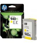 HP Ink No.940 XL Kollane (C4909AE)