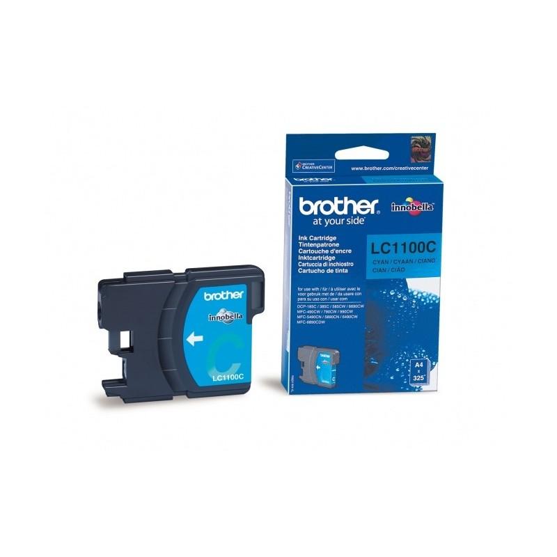 Brother Ink LC 1100 Sinine (LC1100C)