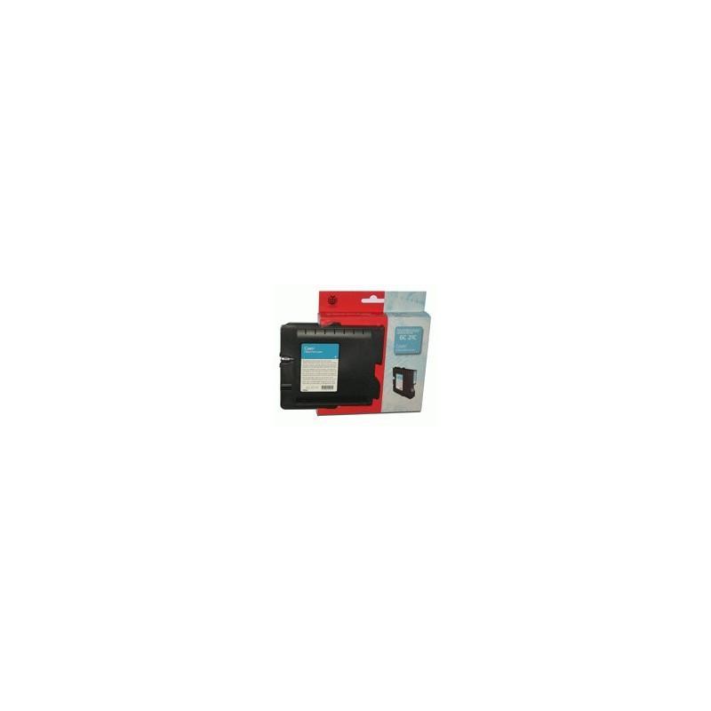 Ricoh Ink GC21C Sinine (405533)