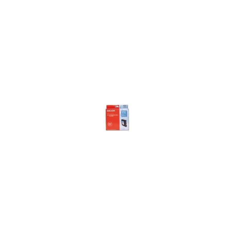 Ricoh Ink GC21CH Sinine 2,3k (405537)