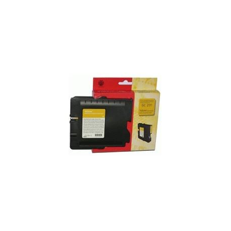 Ricoh Ink GC21Y Kollane (405535) (405435)