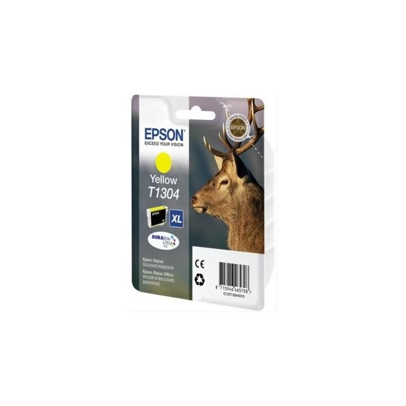Epson Ink T1304 Kollane (C13T13044012)