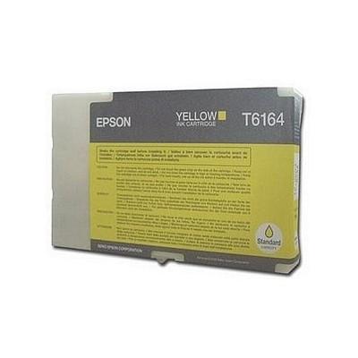 Epson Ink Kollane (C13T616400)