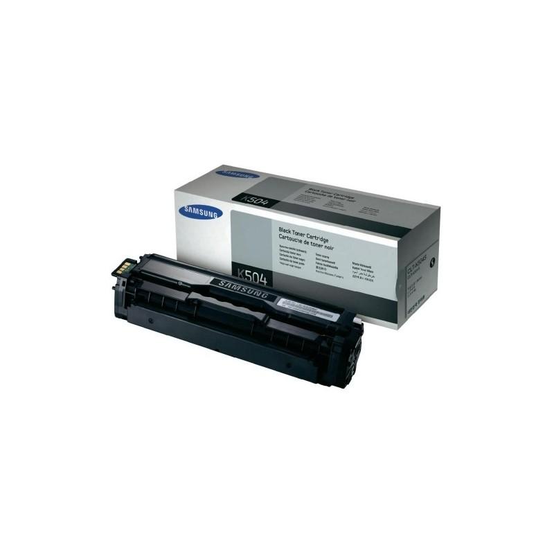 Samsung kassett Must CLT-K504S/ELS (SU158A)