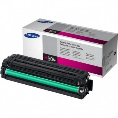 Samsung kassett Roosa CLT-M504S/ELS (SU292A)