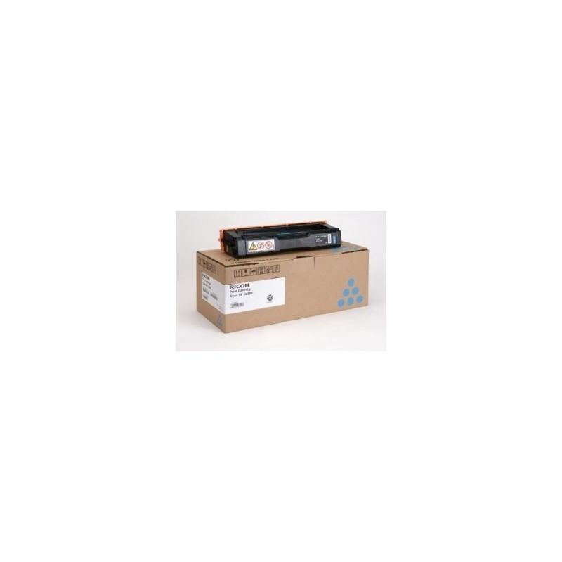 Ricoh kassett Type SP C220E Sinine (407645) 2k (406097) (406053) (406766)
