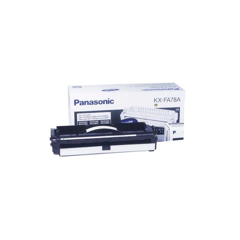 Panasonic Trummel KX-FA78X (KXFA78X)