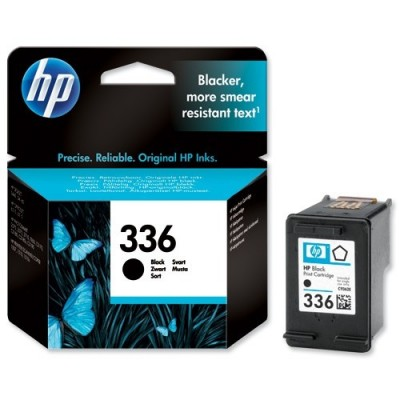 HP Ink No.336 Must (C9362EE)