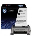 HP kassett No.90X Must (CE390X)