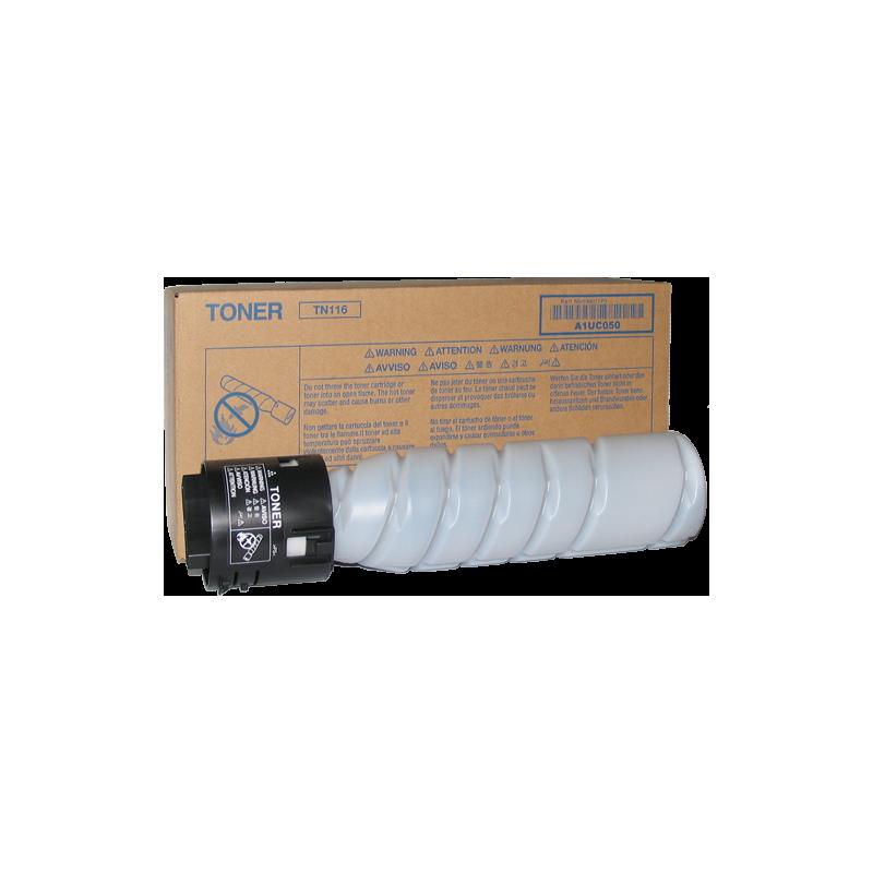 Konica-Minolta tooner TN-116 (A1UC050)