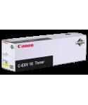 Canon tooner C-EXV 16 Kollane