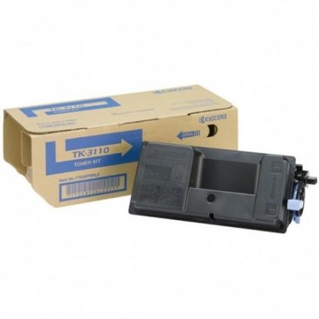 Kyocera kassett TK-3110 Must (1T02MT0NL0)