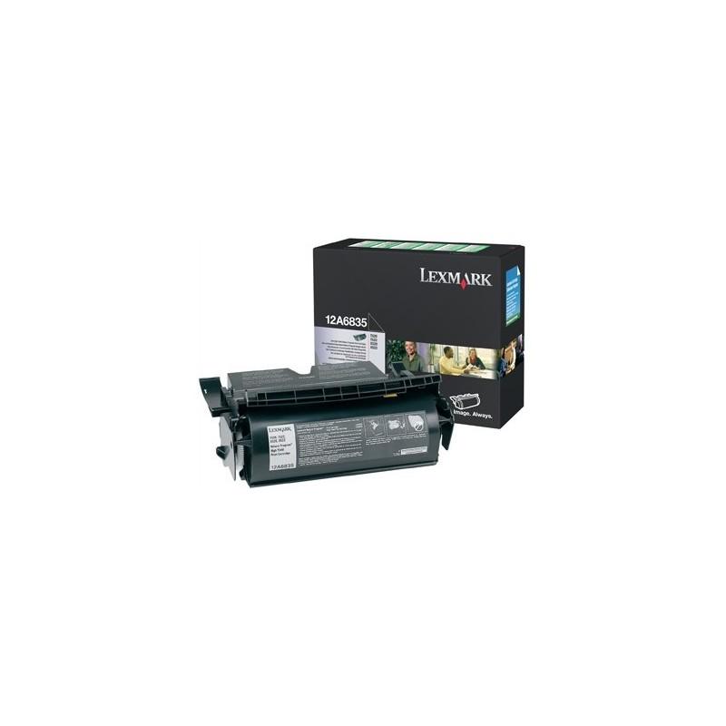 Lexmark Optra T520, T522 (12A6835) (12A3160)