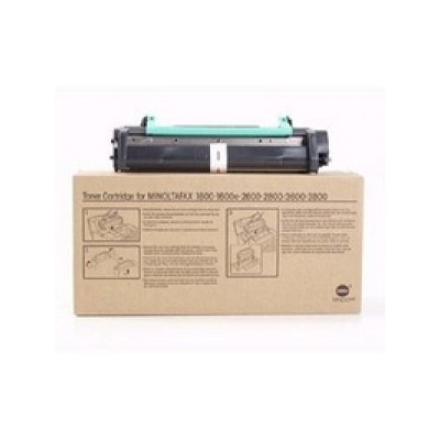 Konica Fax 1600, cartridge