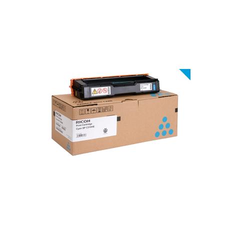 Ricoh kassett Type SPC310 Sinine HC (407637) (406480)