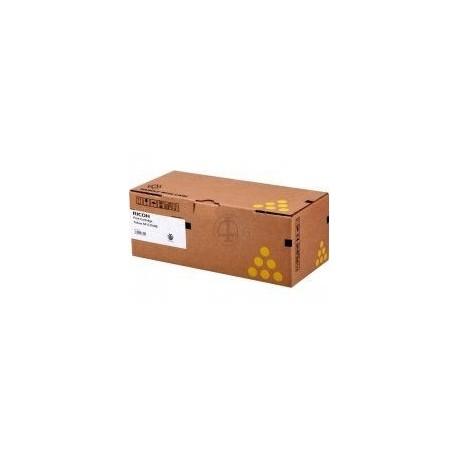 Ricoh kassett Type SPC310 Kollane HC (407635) (406482)