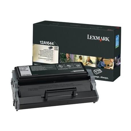 Lexmark E321 (12A1644)