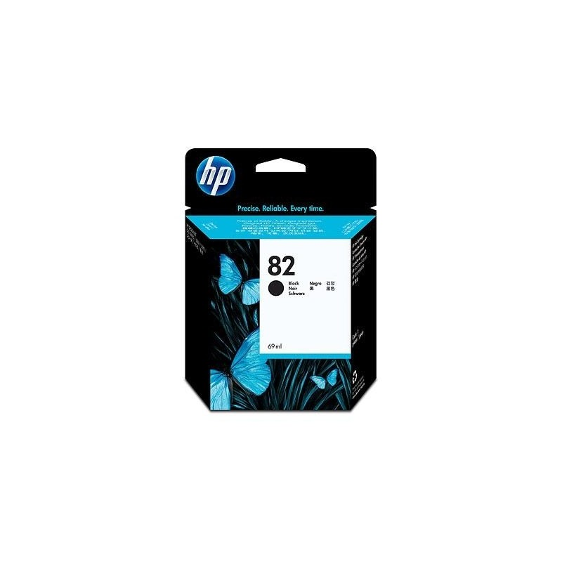HP Ink No.82 Must (CH565A)