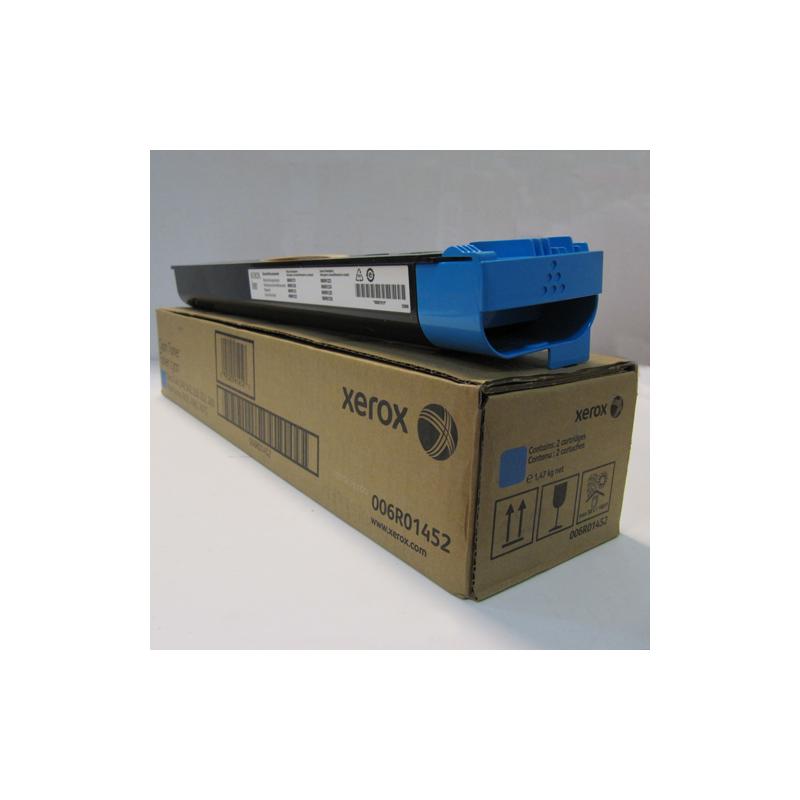 Xerox tooner DC240 Sinine (006R01452)