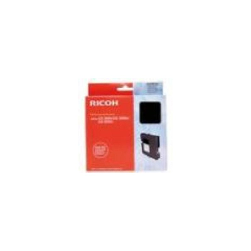 Ricoh Ink GC21K Must (405532)