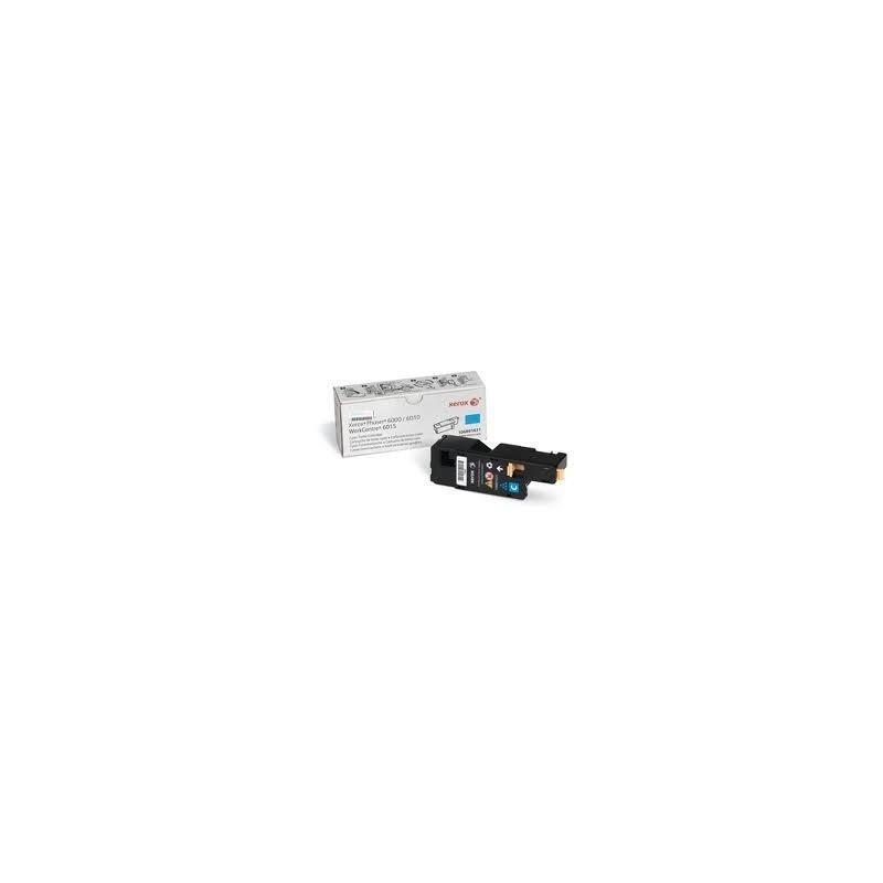Xerox kassett DMO 6000 Sinine (106R01631)