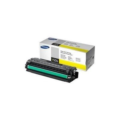 Samsung kassett Kollane CLT-Y506L/ELS (SU515A)
