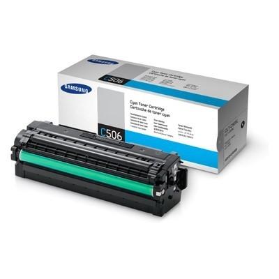 Samsung kassett Sinine CLT-C506L/ELS (SU038A)
