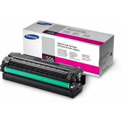Samsung kassett Roosa CLT-M506L/ELS (SU305A)