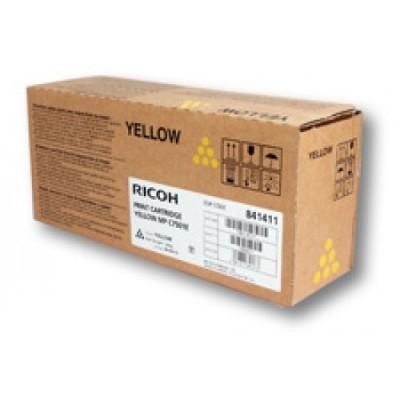 Ricoh tooner MP C7501 Kollane (842074) (841368) (841364) (841411)