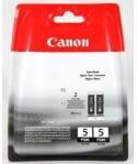 Canon Ink PGI-5 Must Twin Pack Blister (0628B030)
