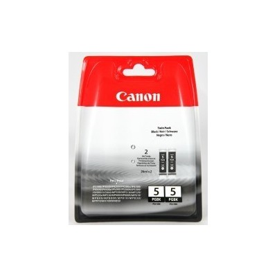 Canon Ink PGI-5 Must Twin Pack Blister (0628B030)