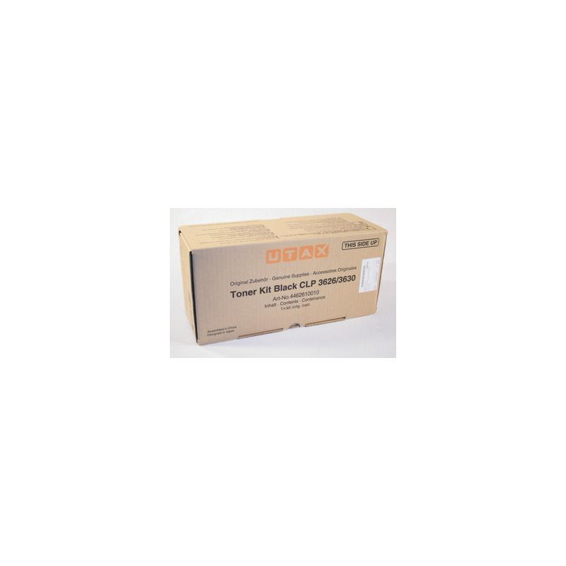 Triumph Adler tooner Kit CLP 4626/ Utax tooner CLP 3626 Must (4462610115/ 4462610010)