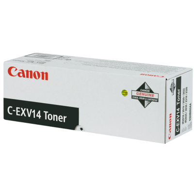 Canon tooner C-EXV 14 SINGLE (0384B006)