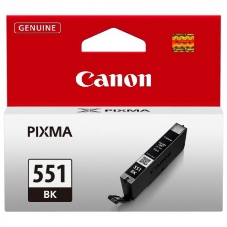 Canon Ink CLI-551 Must (6508B001)