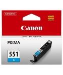 Canon Ink CLI-551 Sinine (6509B001)