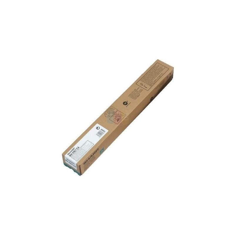 Sharp MX51GTCA, cartridge