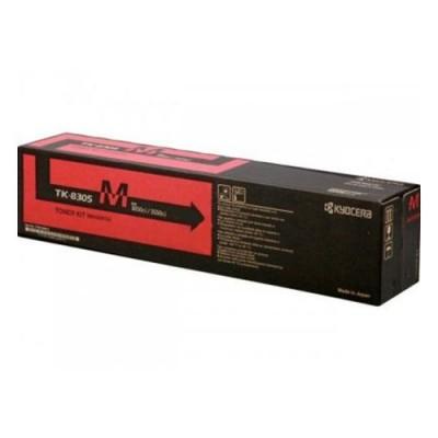Kyocera tooner TK-8305 Roosa (1T02LKBNL0)