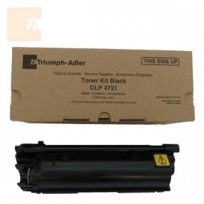 Triumph Adler tooner Kit CLP 4721 3,5k/ Utax tooner CLP 3721 Must (4472110115/ 4472110010)