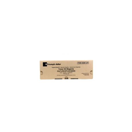 Triumph Adler CLP4721/ Utax CLP3721 Roosa (4472110014/ 4472110114)