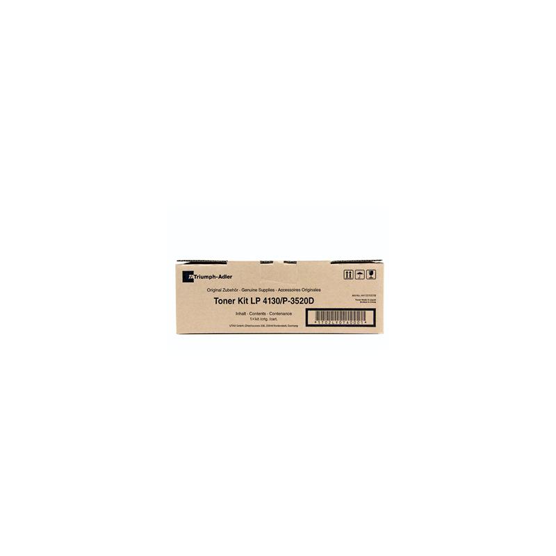 Triumph Adler tooner Kit LP 4130/ Utax tooner LP 3130 (4413010015/ 4413010010)