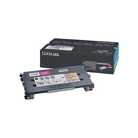 Lexmark C500