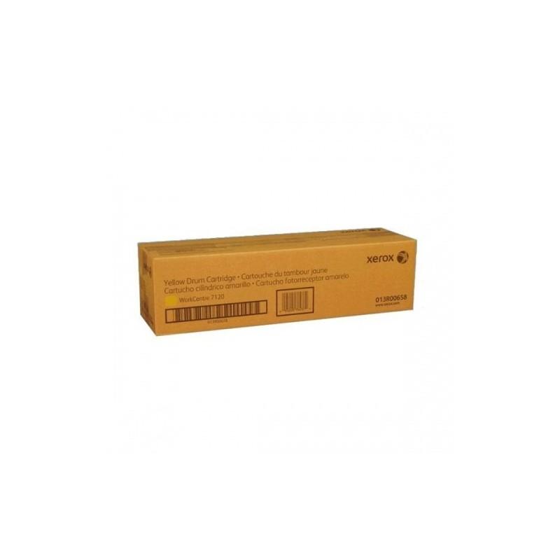 Xerox Trummel 7120 Kollane (013R00658)