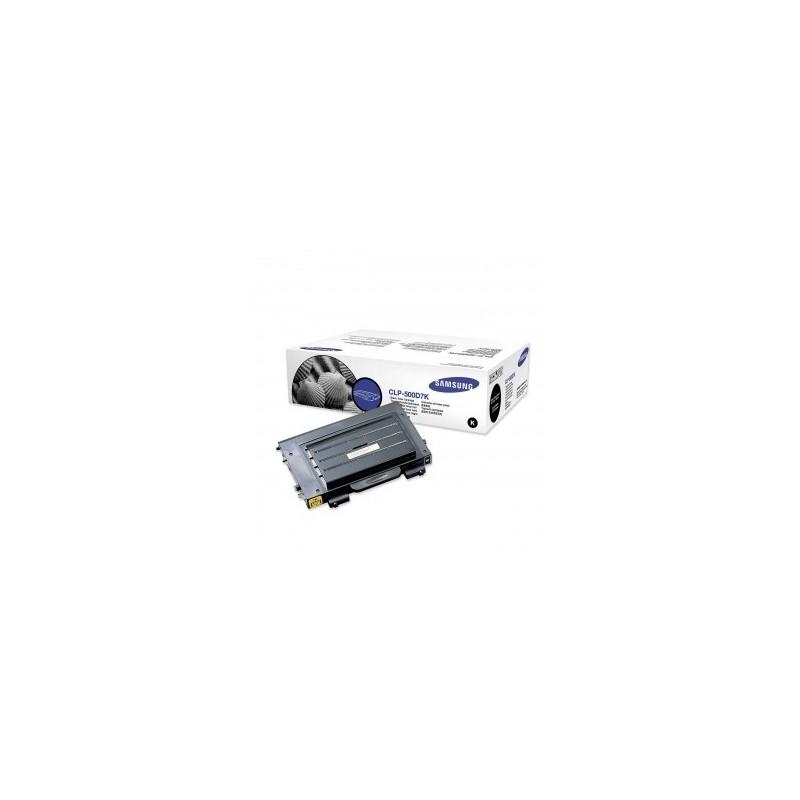 Samsung kassett Must (CLP-500D7K/ELS)