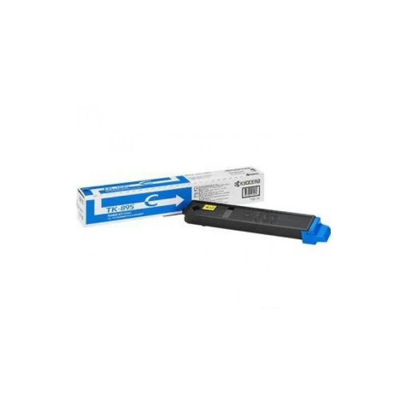 Kyocera tooner TK-895 Sinine (1T02K0CNL0)