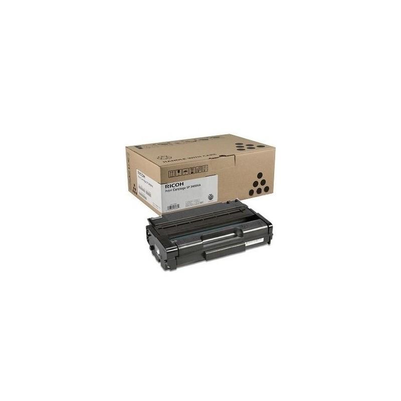 Ricoh kassett Type SP 3400 LC (407647) (406523)