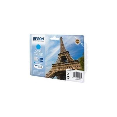 Epson Ink T7022 XL Sinine (C13T70224010)