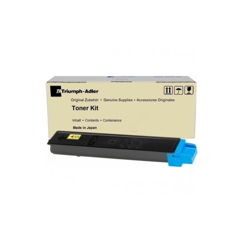 Triumph Adler Copy Kit 2550ci/ Utax tooner 2550ci Sinine (662510111/ 662510011)