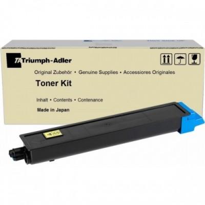 Triumph Adler Copy Kit DCC 6520/ Utax tooner CDC 5520 Sinine (652511111/ 652511011)